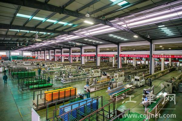 江津这个工业园不得了 1至7月规上产值超213亿元